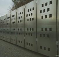 Siemens Fahrradpark