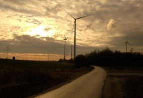 Windpark Helmstedt